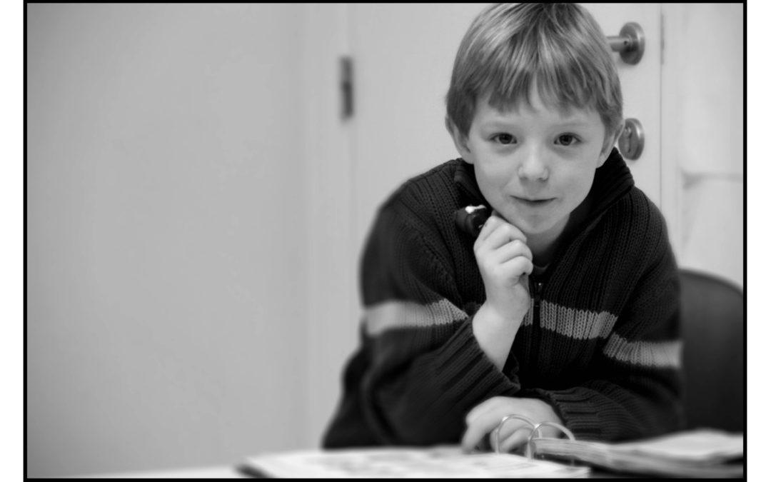 Onderwijs voor een hoogbegaafd kind